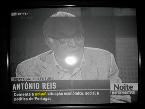 Noite informativa, RTP-N, 21/7/2011