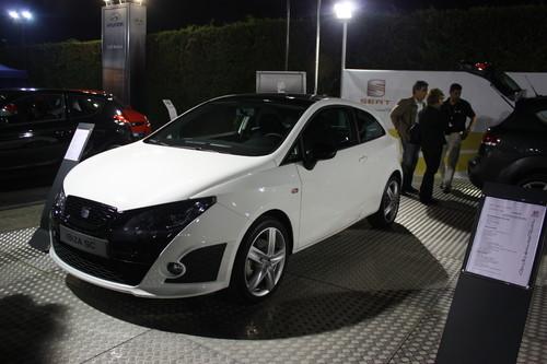 Novo Seat Ibiza SC