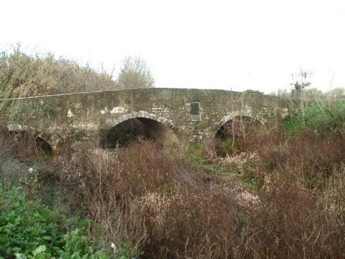 Ponte de Alcource