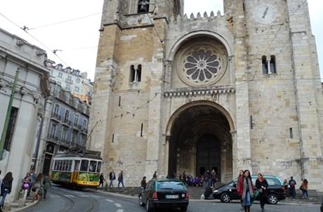 Lisboa vencedora em 2010 e 2º lugar em 2013