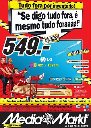 Folheto MediaMart