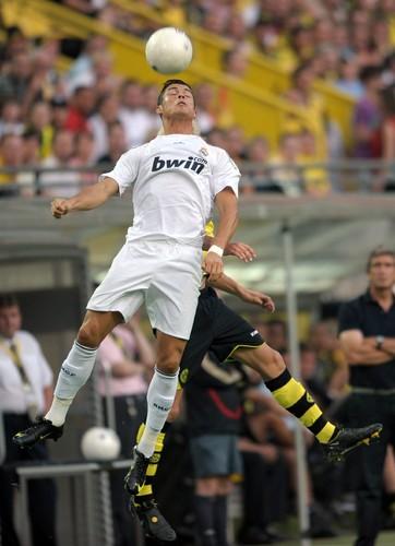 Dortmund - Real Madrid