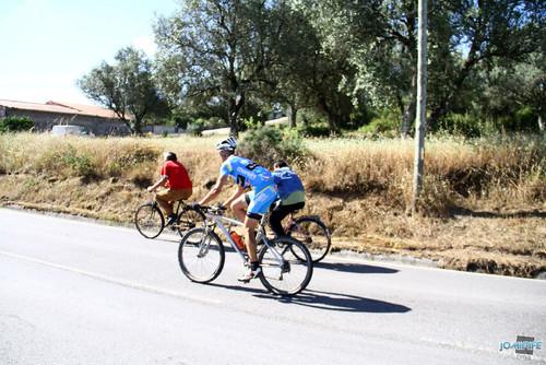 BTT XCM 2012 Montemor (120) Bicicletas antigas