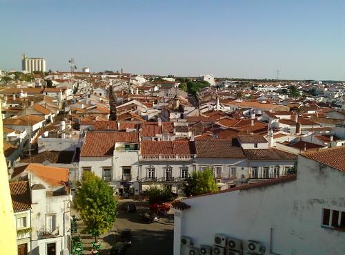 a cidade