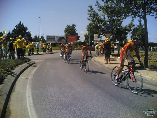 Volta a Portugal em Bicicleta 2012 LA Alumínios