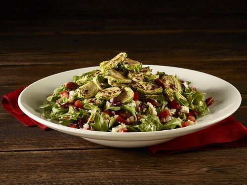 HRC Vegetarian LTO Quinoa Arugula salad.jpg