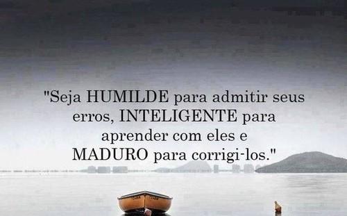 Resultado de imagem para ser humilde
