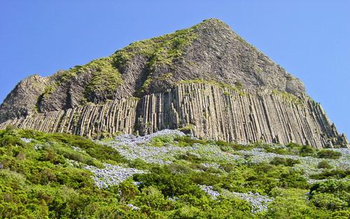 Rocha dos Bordões