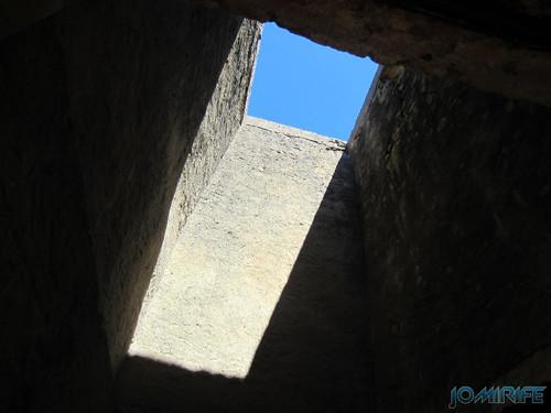 Couto Mineiro do Cabo Mondego: Mina de Carvão da Serra da Boa Viagem na Figueira da Foz - Buraco no topo [en] Coal Mine in Boa Viagem Mountain, Figueira da Foz, Portugal - Hole in the top
