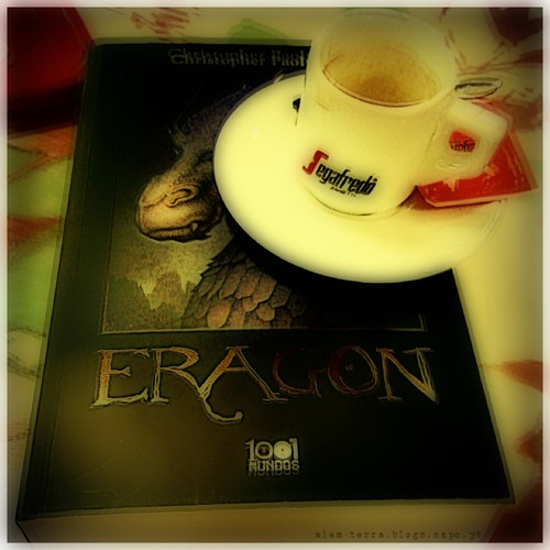 ERAGON de Christopher Paolini