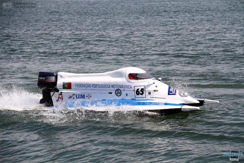 GP Motonautica (182) Corrida F4 - Eduardo Miranda