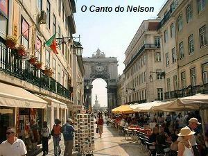 lisboa-rua augusta-arco triunfal