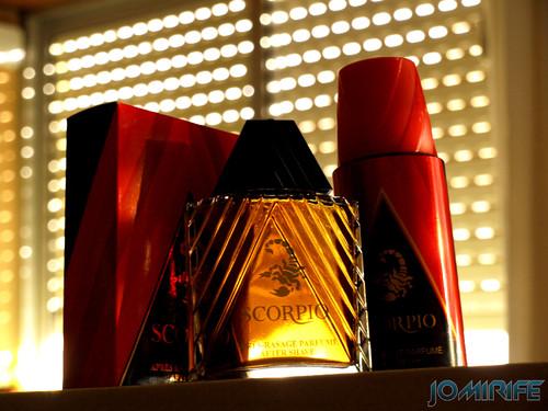 Produtos Scorpio | Scorpio products