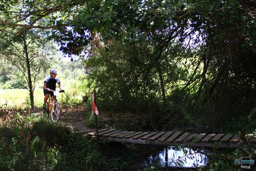 BTT XCM 2012 Montemor (253) Ponte de madeira