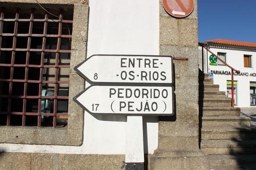 Castelo de Paiva - (c) 2011