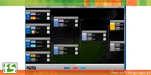 Ver mundial do Brasil 2014 , acompanhar os jogos do Mundial do Brasil de futebol 2014