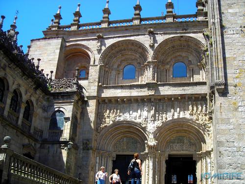 Santiago de Compostela (8) Igreja