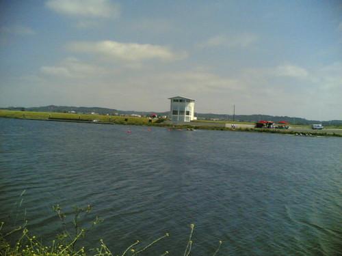 Centro de Alto Rendimento (M-o-v): Torre