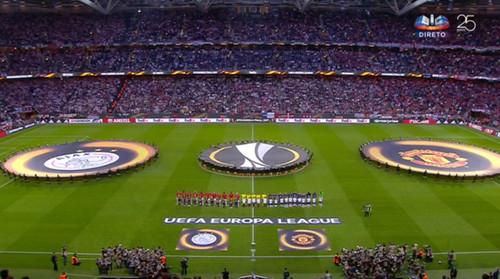 final Liga Europa 2017