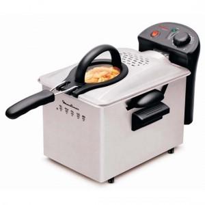 Fritadeiras em Inox