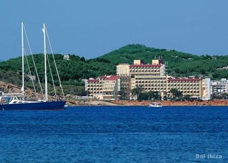 Sol Ibiza - Hotel Adultos