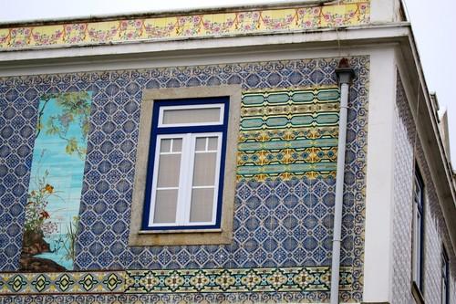 816 azulejo nas fachadas azulejos na minha terra - Azulejos para fachadas ...
