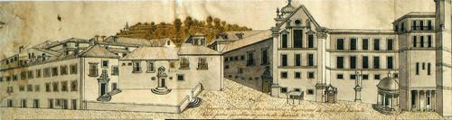 Portaria do mosteiro de Santa Cruz, Magne.tif