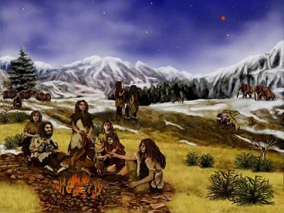 Primeiros Turistas do Mundo