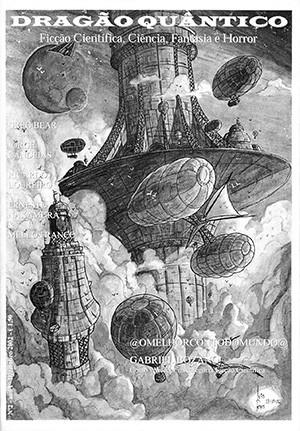 Dragão Quântico, nº. 2