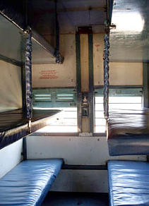 comboios india