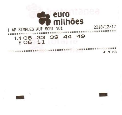 Passatempo Ganha até 51 Milhões de Euros   200%  
