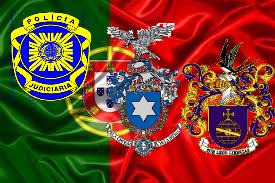GNR, PSP, PM, SEF, PJ - MAI