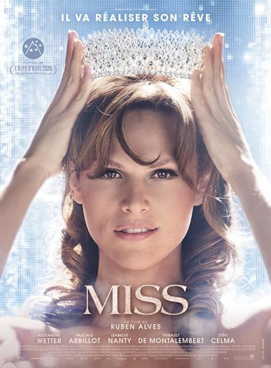 Miss Ruben Alves
