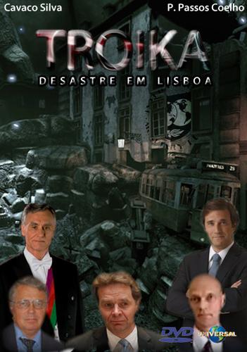 Troika - Desastre Em Lisboa