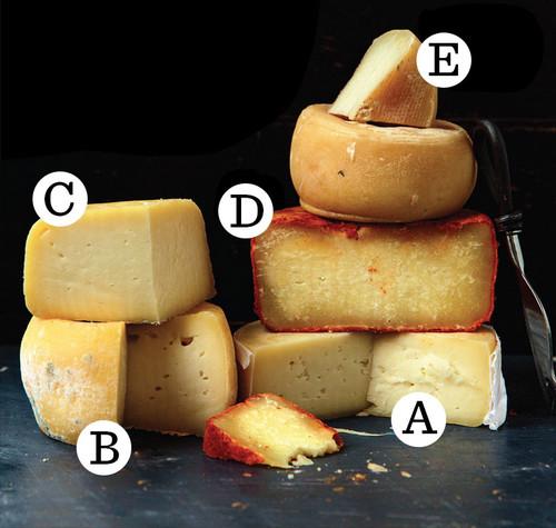 Revista Saveurs destaca queijos portugueses