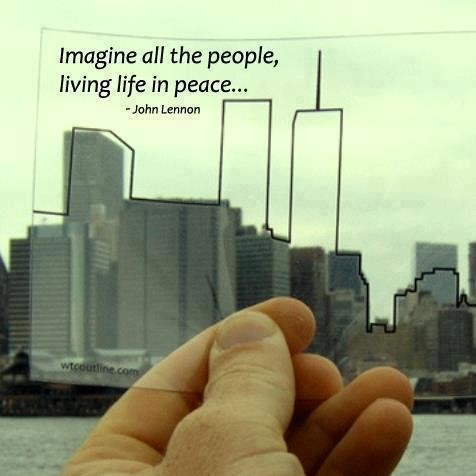 Imagine the people