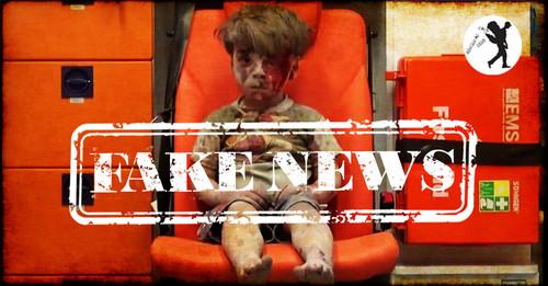 FAKE NEWS - tadinho do puto da cadeira laranja, por Luís Garcia