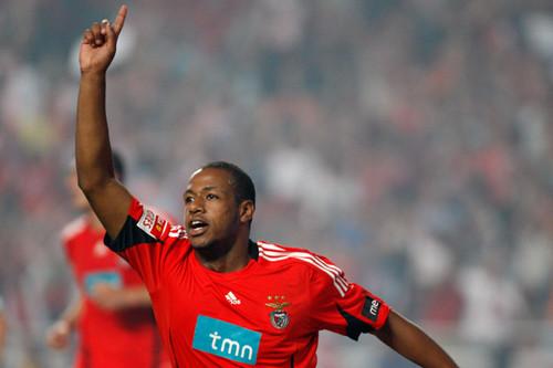 Sídnei, Sport Lisboa e Benfica