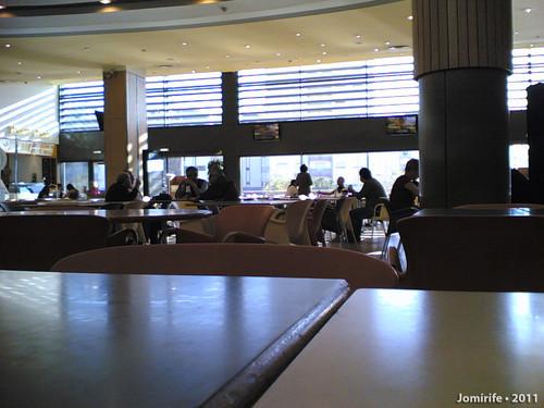 No Centro comercial Foz Plaza, Figueira da Foz, PT