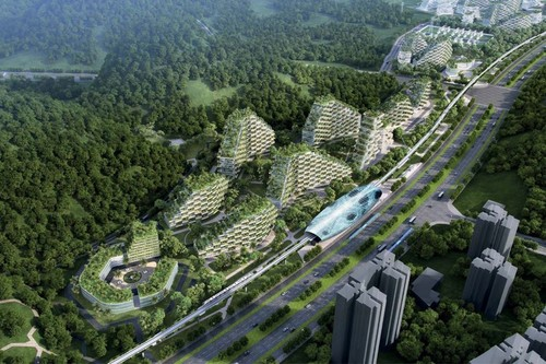 Stefano-Boeri-Architetti_Liuzhou-Forest-city_view-