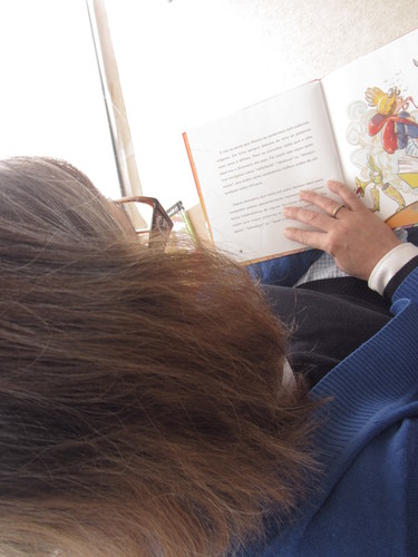 Promoção da leitura - Arrifa
