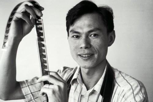 HongKongfilmmakerRingoLamLingtungdirectorof1987sCi