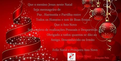 Natal SJVer