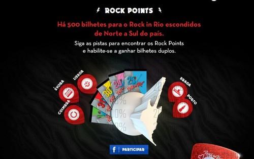 Passatempo   CONTINENTE   500 bilhetes duplos para o Rock in Rio