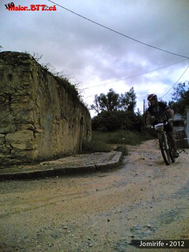 XCO MaiorBTTca - Bike na curva a descer