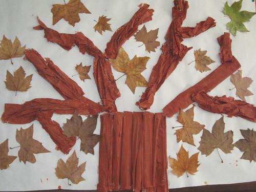 ideias para o outono jardim de infancia : ideias para o outono jardim de infancia:Viva o outono – Jardim de Infância da Boavista – Marinha Grande