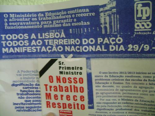 LUTAR POR UM PORTUGAL JUSTO E HUMANO