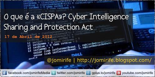 Blog: CISPA (em português)