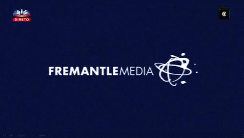FremantleMedia na SIC