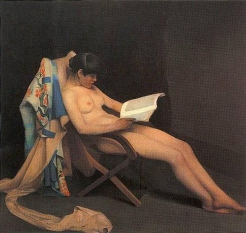 Théodore Roussel, jeune fille lisant[3].jpg